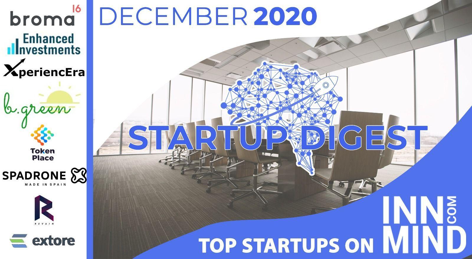 december-digest-top-startups
