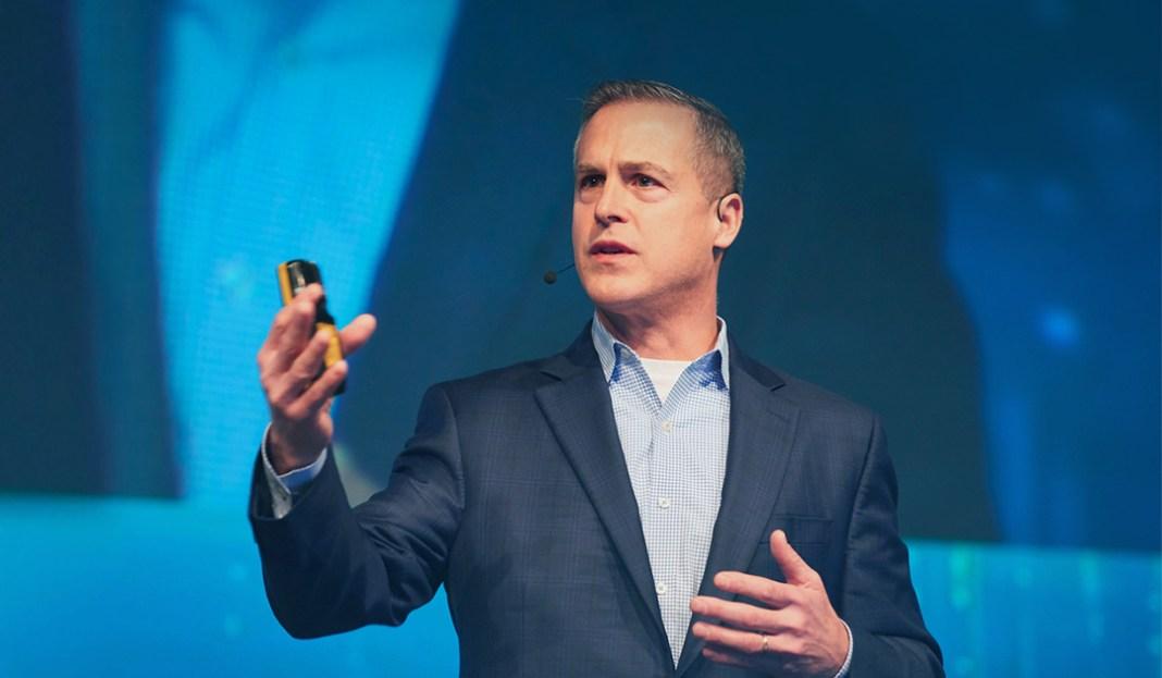 Peter McKay, Co-CEO e Presidente di Veeam