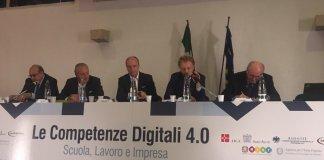 """""""Le Competenze Digitali 4.0: Scuola, Lavoro e Impresa, evento del 12 dicembre presentato da Anitec-Assinform"""
