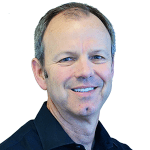 George Mulhern, CEO di Cradlepoint