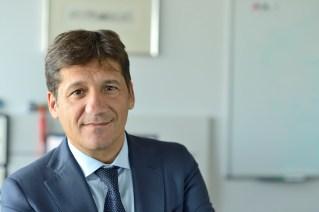 Marco Fanizzi, VP & General Manager Enterprise Sales di Dell EMC Italia