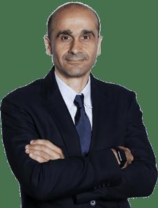 Ranieri Niccoli, Chief Manufacturing Officer, Member of the Management Board di Automobili Lamborghini