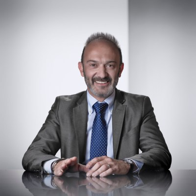 Stefano Brandinali, Group CIO di Prysmian Group