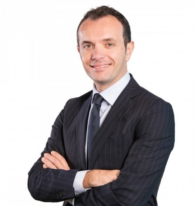 Vincenzo Esposito, Direttore della Divisione Enterprise di Microsoft Italia