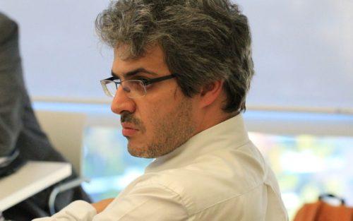 Francesco Cavarero, Group Chief Information Officer di Miroglio Fashion