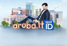 Aruba ID Spid