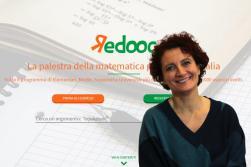 Chiara Burberi, presidente e Ceo di Redooc