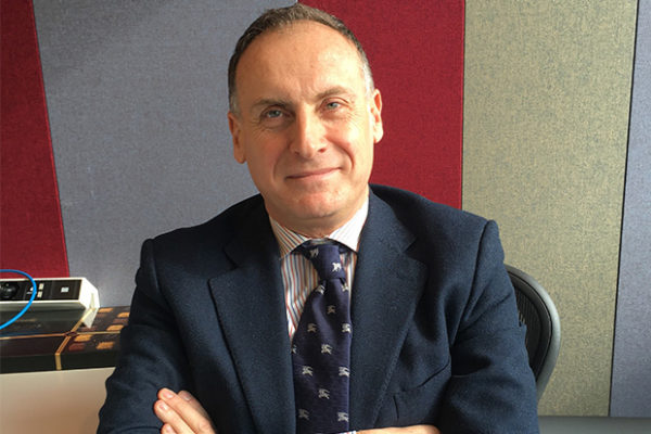 Alessandro Ippolito, Country Technology Sales Leader di Oracle Italia