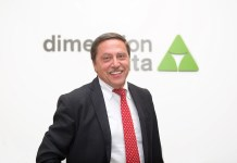 Enrico Brunero, BU Manager DCS & ITaaS di Dimension Data Italia