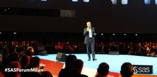 Marco Icardi, Regional VP SAS & CEO SAS Italia