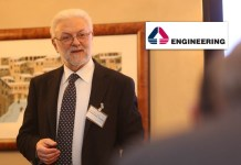 Alessandro Piatti, Supply Chain Advisor, che collabora con Engineering