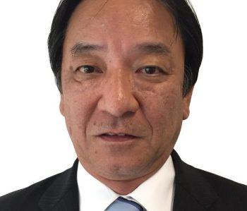 Kazuyuki Yamamoto, president & ceo di Hitachi Systems CBT