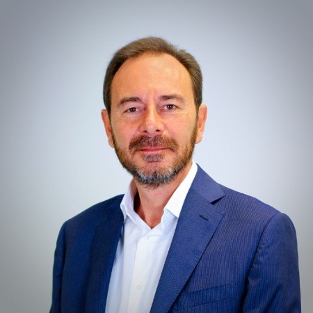 Riccardo Nobili, advanced solution director di Tech Data Italia
