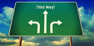Third way?