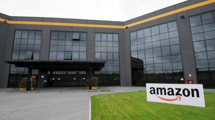 Amazon - Sede di Piacenza
