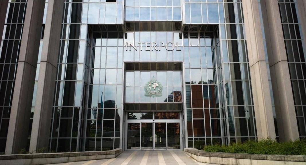 Interpol Headquarter