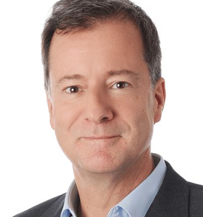 Henri Seroux, Senior Vice President EMEA di Manhattan Associates