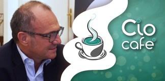 Giuseppe Pontin, CIO del Gruppo Nestlè al Cio Cafè