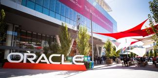 Oracle OpenWorld 2018