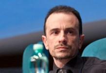 Luca Attias, Commissario Straordinario per l'attuazione dell'Agenda Digitale