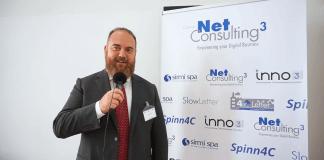 Barometro Cybersecurity 2018 - Danilo Allocca, Account Executive di CA Technologies