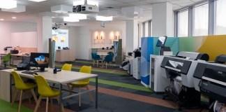 Epson Business Demo Center