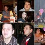 Kieron Turns 20