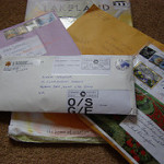 >Look What I came home too – swaps