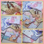 Look How Paper Can Make You Happy / Artist Trading Cards