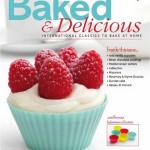 >A New Baking Magazine for Home Cooks