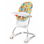 Fisher Price Easy Clean High Chair Review – Part 2