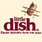 Little Dish and The Big Toddle