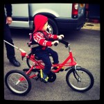 Grayson's Trike Appeal/Auction