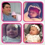 Happy 1st Birthday Addison Love Mama