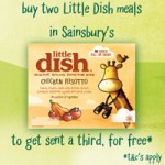 Little Dish – Always Helping With The Pennies