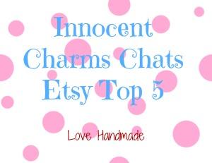 etsy top 5