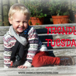 Trendy Tuesday – Girly With A Twist