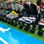 Review // Cosatto Supa Dupa Double Stroller