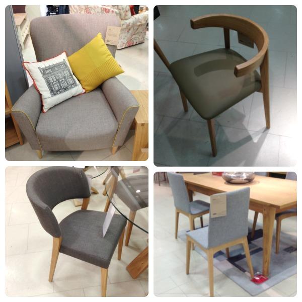retro chair designs