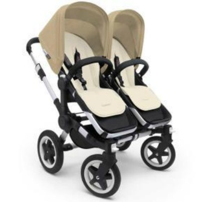 bugaboo double pushchair