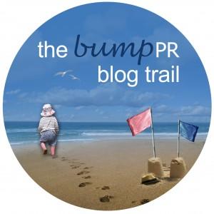 #blogtrail