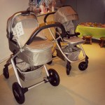 The Nuna IVVI Pushchair Is About To Arrive At Kiddicare