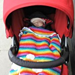 Top Tips From Britax For The Perfect Pushchair