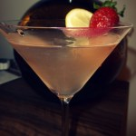 Birthday Gin Cocktails