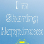 Sharing Happiness – The Most Amazing Boy In The World!!!!!!