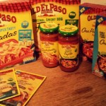 Family Meal Night with Old El Paso – Review