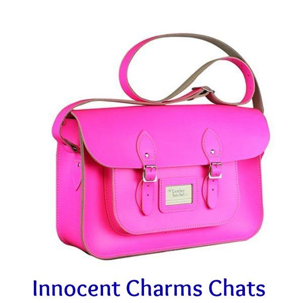 leather satchel company