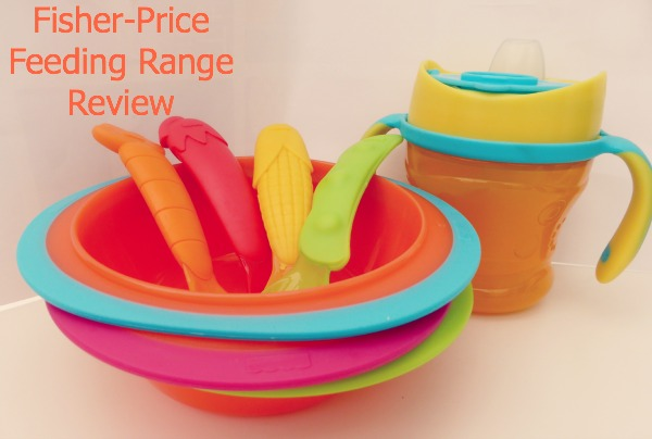 fisher-price bowls