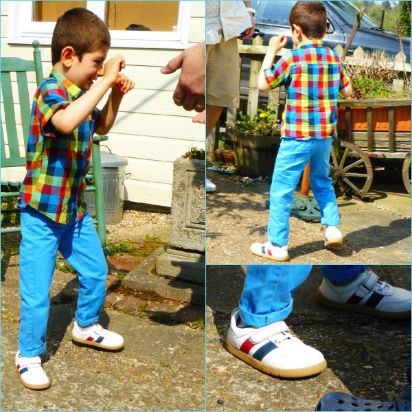 bobux shoes review