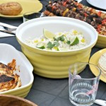 B&Q BBQ Challenge – The Recipes Part 2 – Mexican Dinner